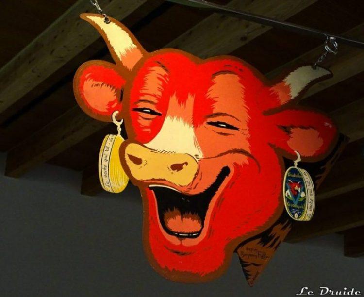 La Maison de la Vache Qui Rit : Des instants inoubliables