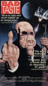 Cinéma horrifique