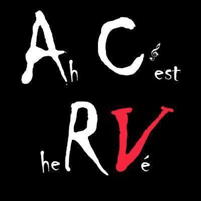 ACRV le Logo