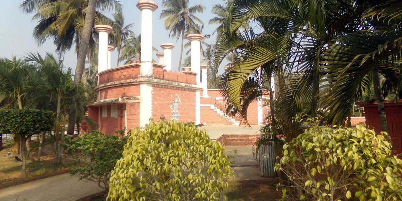 On a tout quitté pour … Auroville, Chennai et Puri