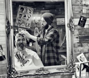 l'Atelier de Marcel's barbier