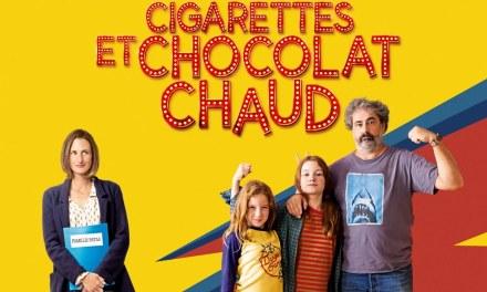 Critique de «Cigarettes et chocolat chaud» de S. Reine