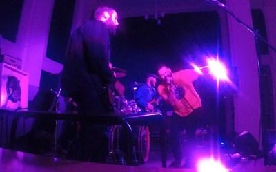 NZ Music Month @ Frank Bar