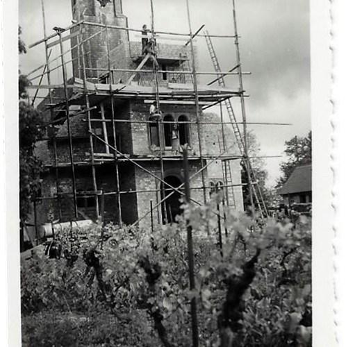 Consécration de l'église 07.09.1952-6