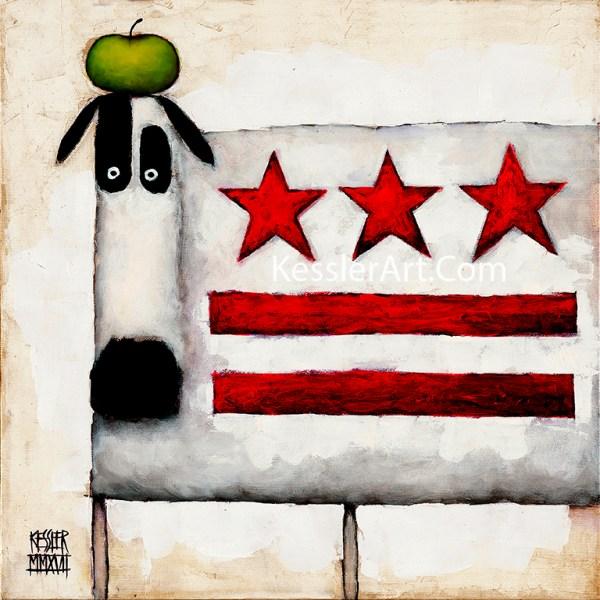DC DOG copy