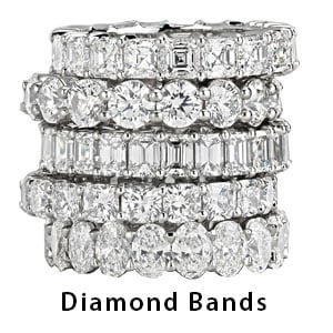 Diamonds Bands