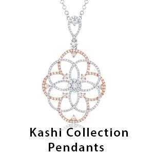 Kashi pendant