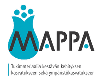 Mappa -sivujen logo