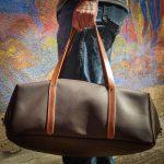 large nomad duffel bag