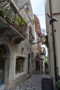 Taormina, celui au dragon qui veille