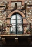 Taormina, celui aux briques rouges