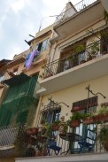 Taormina, l'accueillant