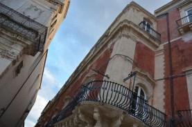 balcon d'angle