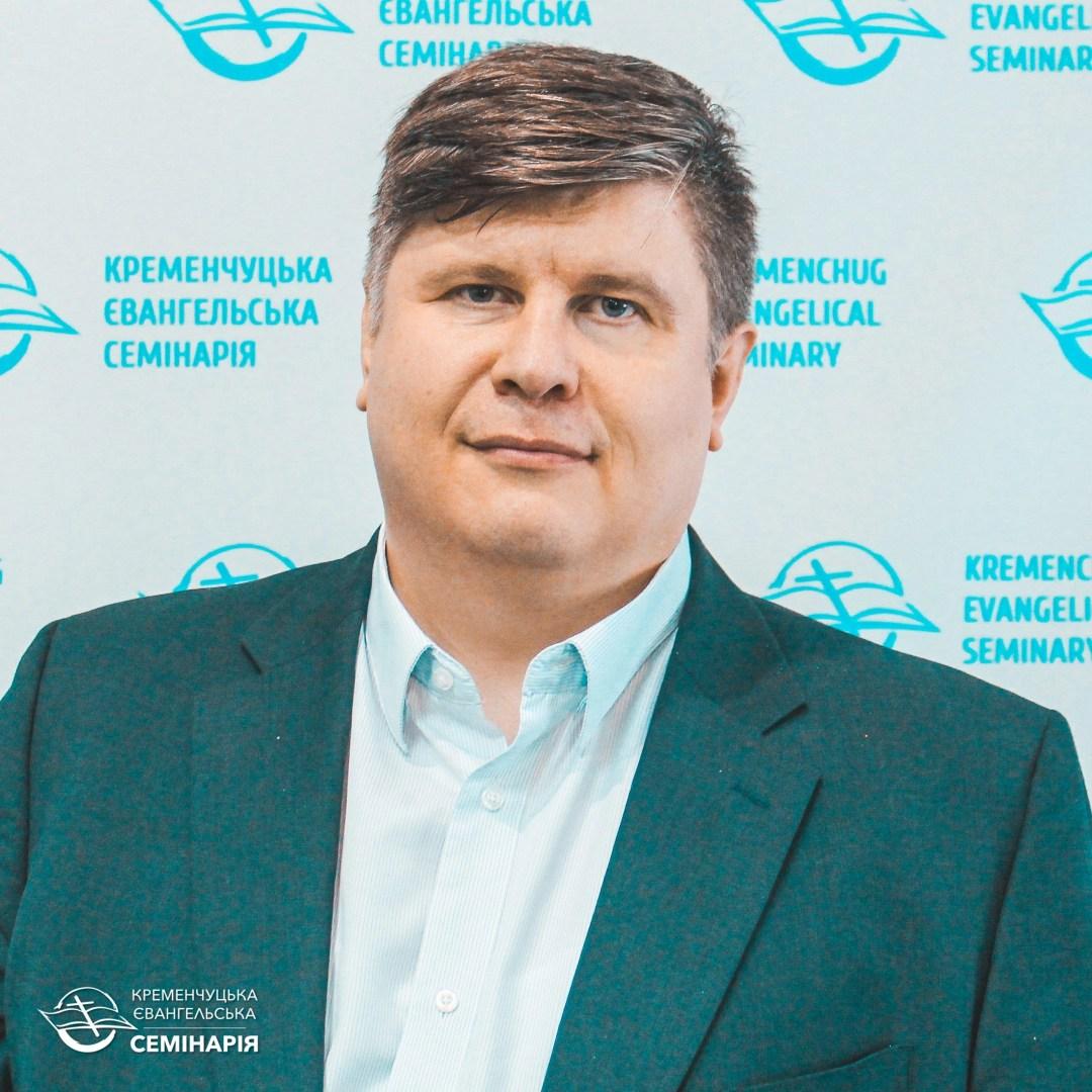 Бернадский Роман Владимирович