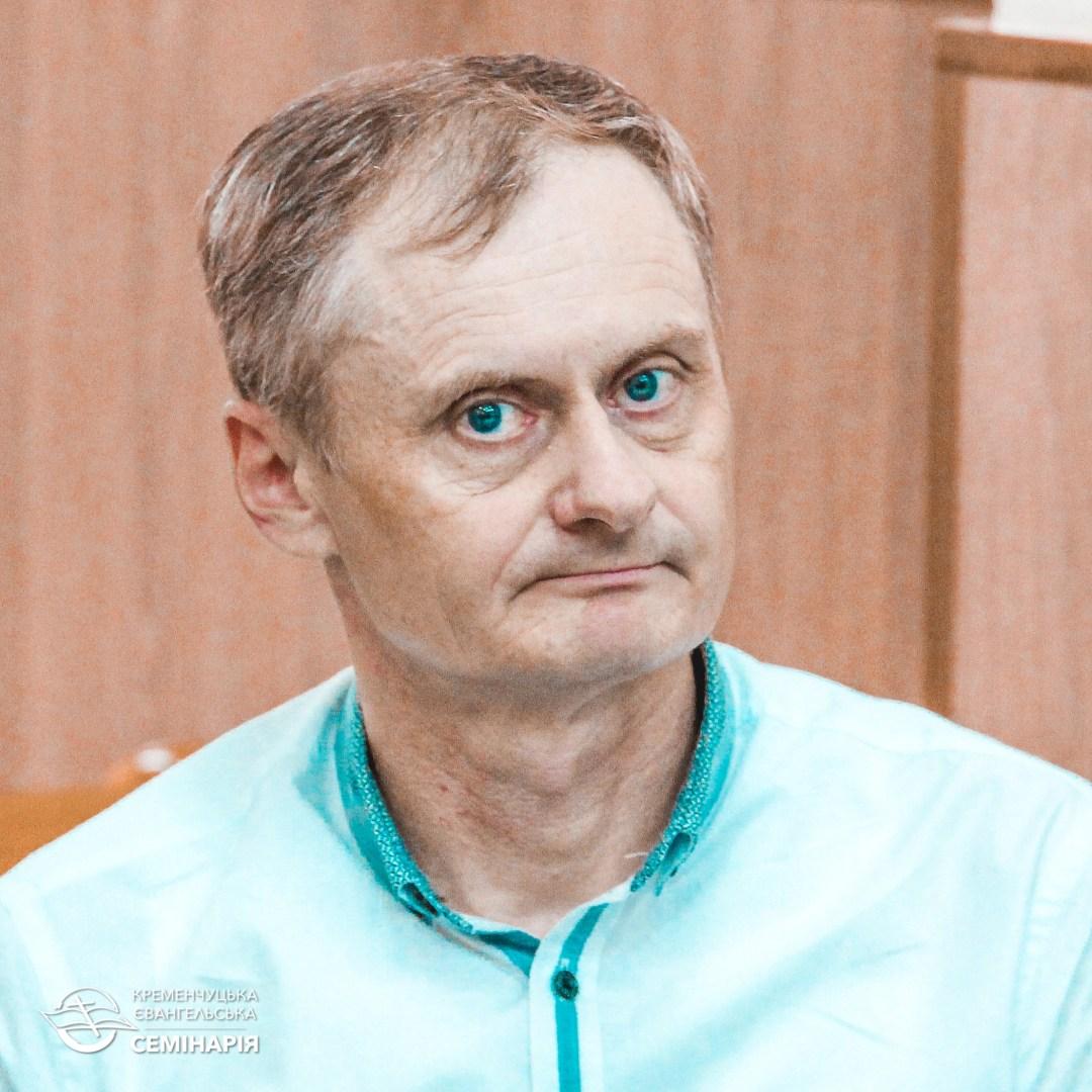 Черняев Станислав Валерьевич