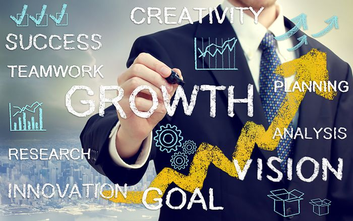 Growth Strategies-Ketan Deshpande Ambit Inc.
