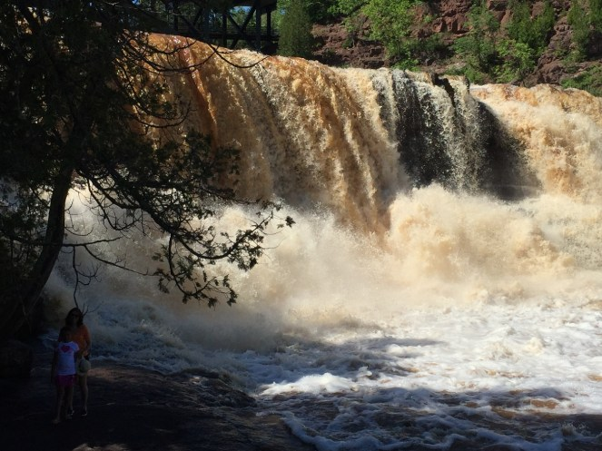 Duluth-Waterfall-Ketan-Deshpande