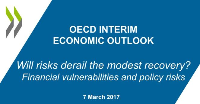 OECD economic report ketan sharad deshpande anoka MN