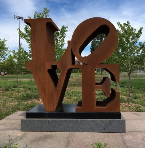 MN-sculpture-garden-love-ketan-deshpande-minnesota