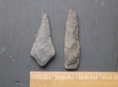 West Virginia Rhyolite Points