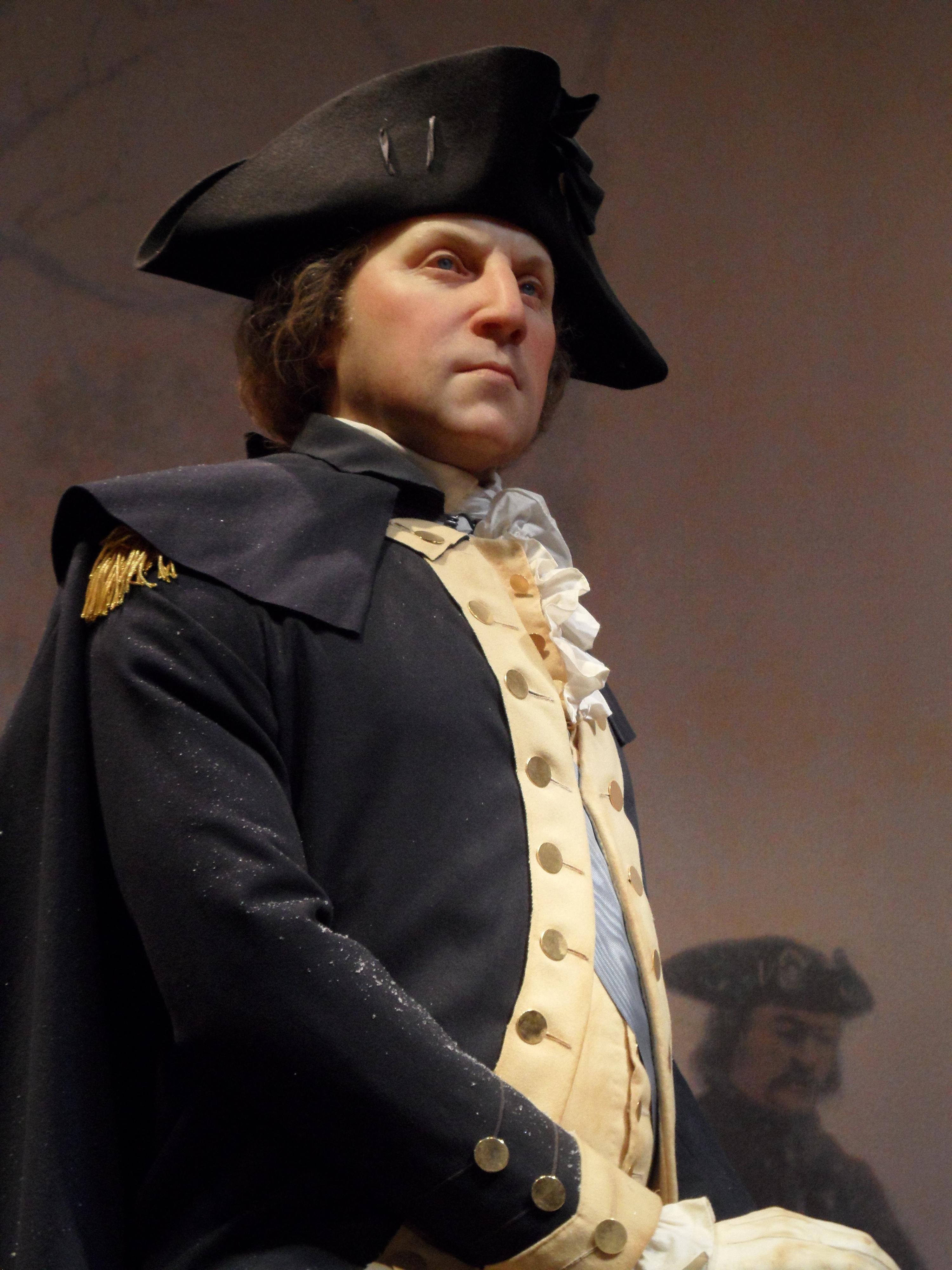 Classify George Washington