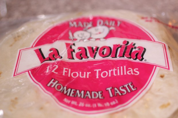 La Favorita Tortillas