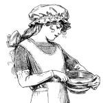 Grandma G's Eggless Dairy-Free Oatmeal Cookies