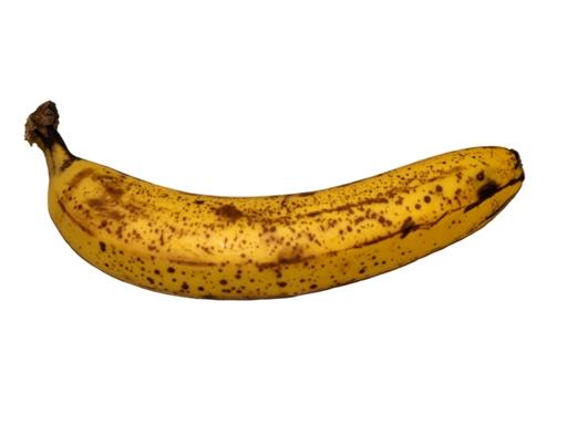 Sour Cream Banana Cake