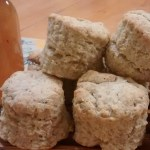 DIY Biscuit Mix
