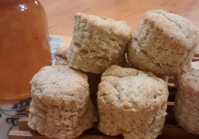 DIY Biscuit Mix