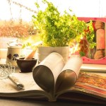 Free Vegetarian and Vegan PDF Cookbooks