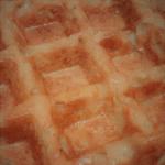 Meatless Monday: Potato Parsnip Waffles