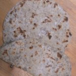 Meatless Monday: Potato Flat Bread