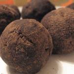 Brownie Truffles