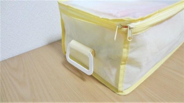 収納 ボックス 不織布 【キャンドゥ】収納ボックス&収納袋の実力はいかに!? 全部実際に試してみました