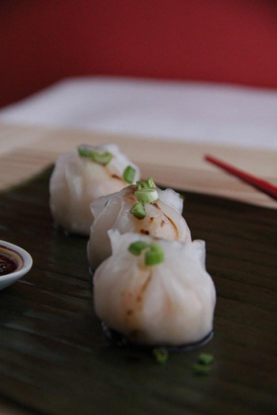 Vegetarian Dumplings © KETMALA'S KITCHEN 2012-13