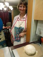 Artisan Bread 2012 © KETMALA'S KITCHEN 2012-13
