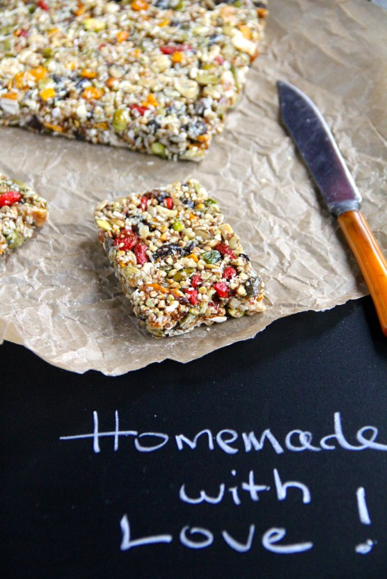 Homemade with Love @Ketmala's Kitchen 2015