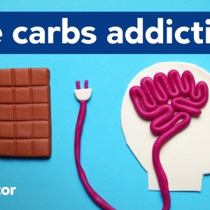 Are carbs addictive?