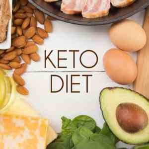 Custom Keto Diet Plan