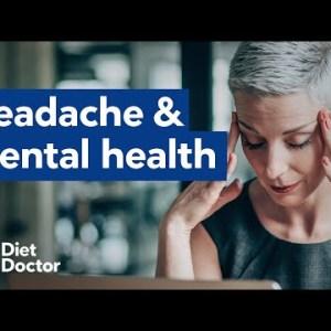 A keto diet for headaches and mental health