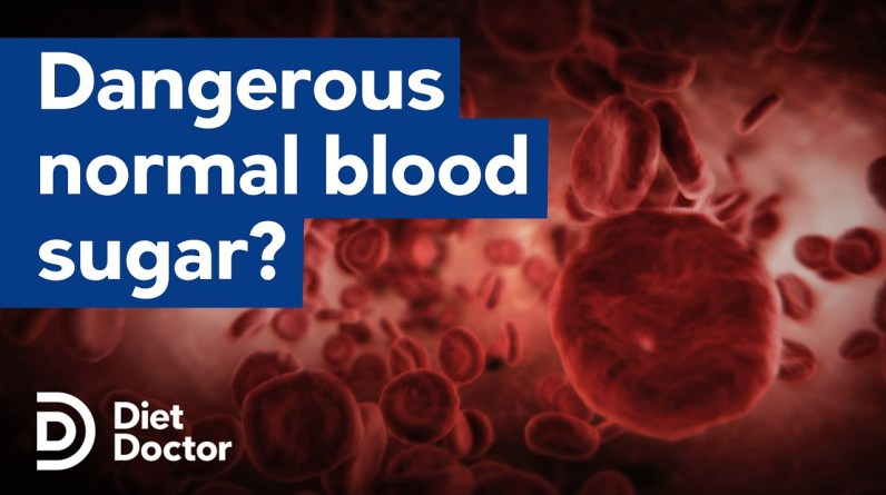 Can a normal blood sugar be dangerous?