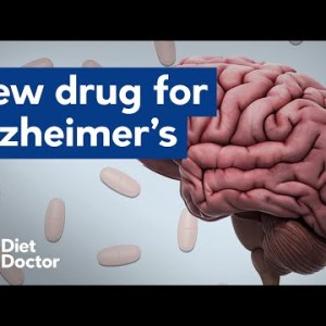 New drug for Alzheimer's-- Hope or expensive disappointment?