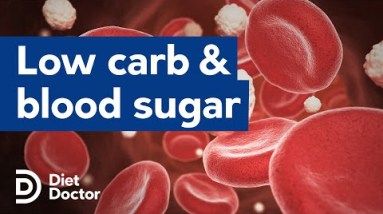 No blood sugar improvements on low carb?