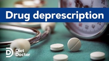 Why deprescription should be your new favorite word