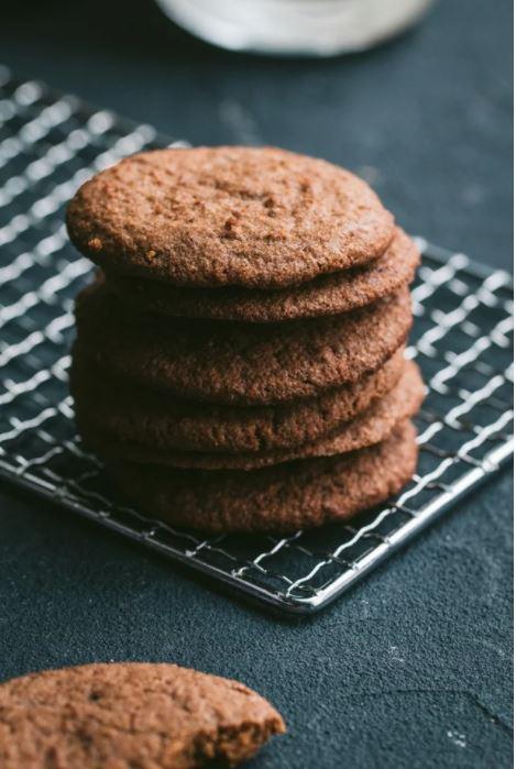 Keto Brownie Cookies