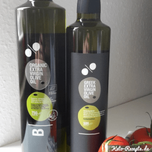 Spyridoulas Olivenöl