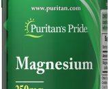 Puritan Pride Magnesium 250 mg 200 tab Price in Pakistan