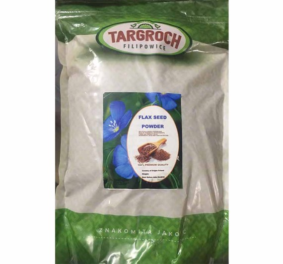 Targroch Filipowice Flax Seed Powder 1000g Price in Pakistan