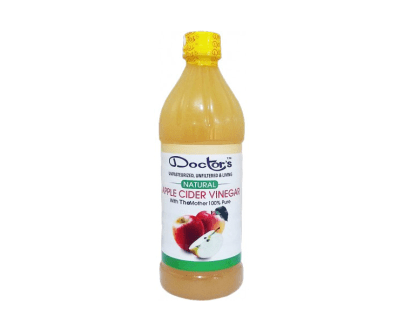Doctor Apple Vinegar Price in Pakistan